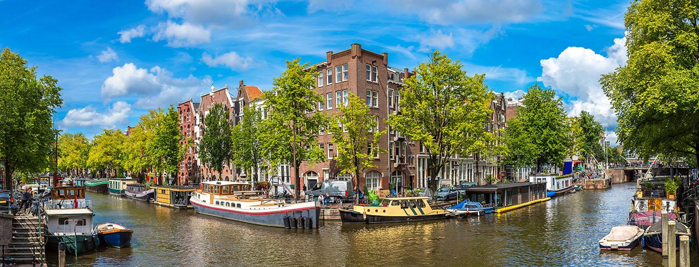 Billigfluege-Amsterdam