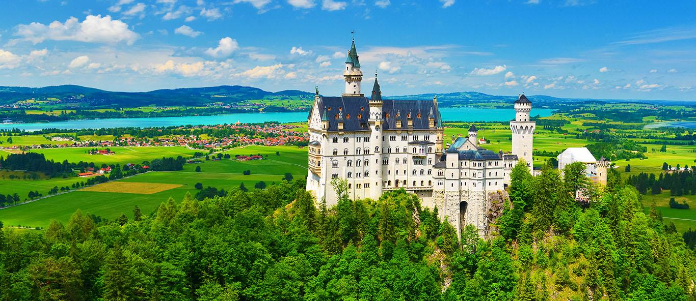 Beliebteste Urlaubsorte