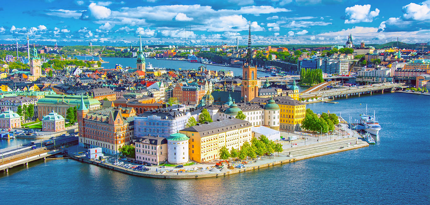Billigfluege-Stockholm
