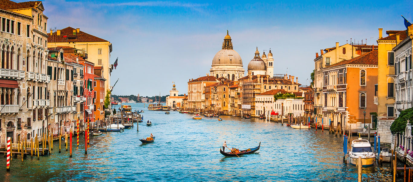 Billigfluege-Venedig