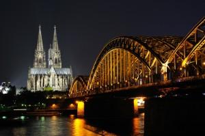 Billigflüge nach Köln