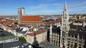 Billigflüge nach München