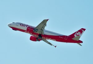 Airbus Air Berlin