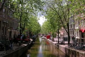 Billigflüge nach Amsterdam