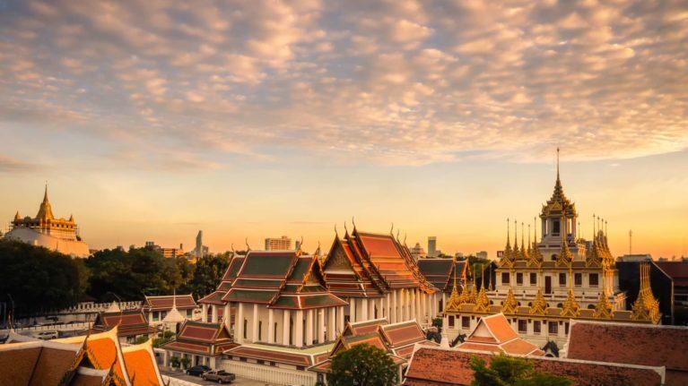 Billigflüge Bangkok