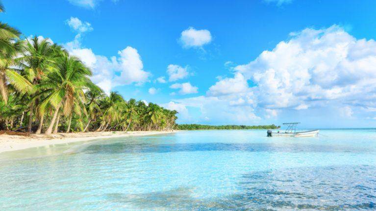 Billigflüge in die Dominikanische Republik