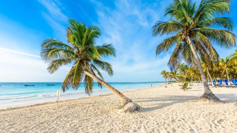 Billigflüge in die Karibik