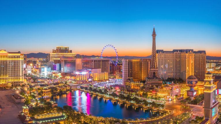Billigfluege las Vegas