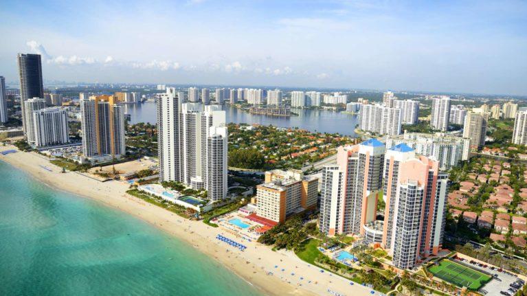 Billigflüge Miami