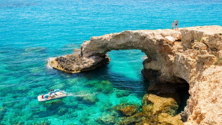 Billigflüge nach Zypern