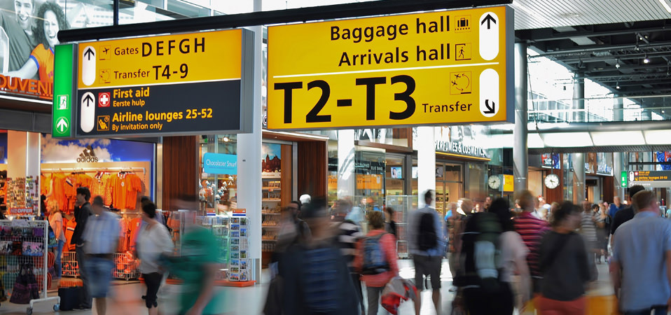 Fluggastrechte – Bescheid wissen und Geld sparen