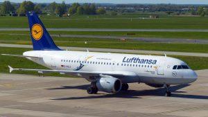 Lufthansa Billigflüge.de